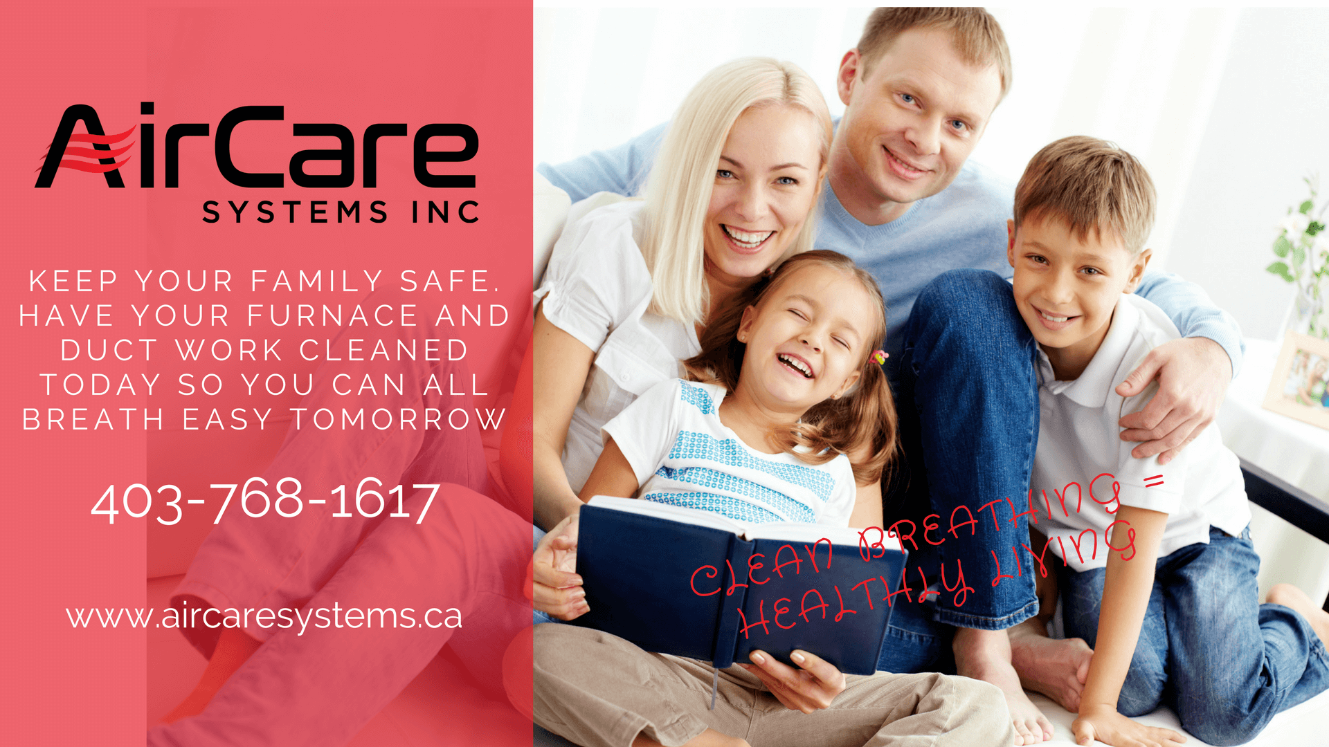 CALGARY FURNACE AND DUCT CLEANERS