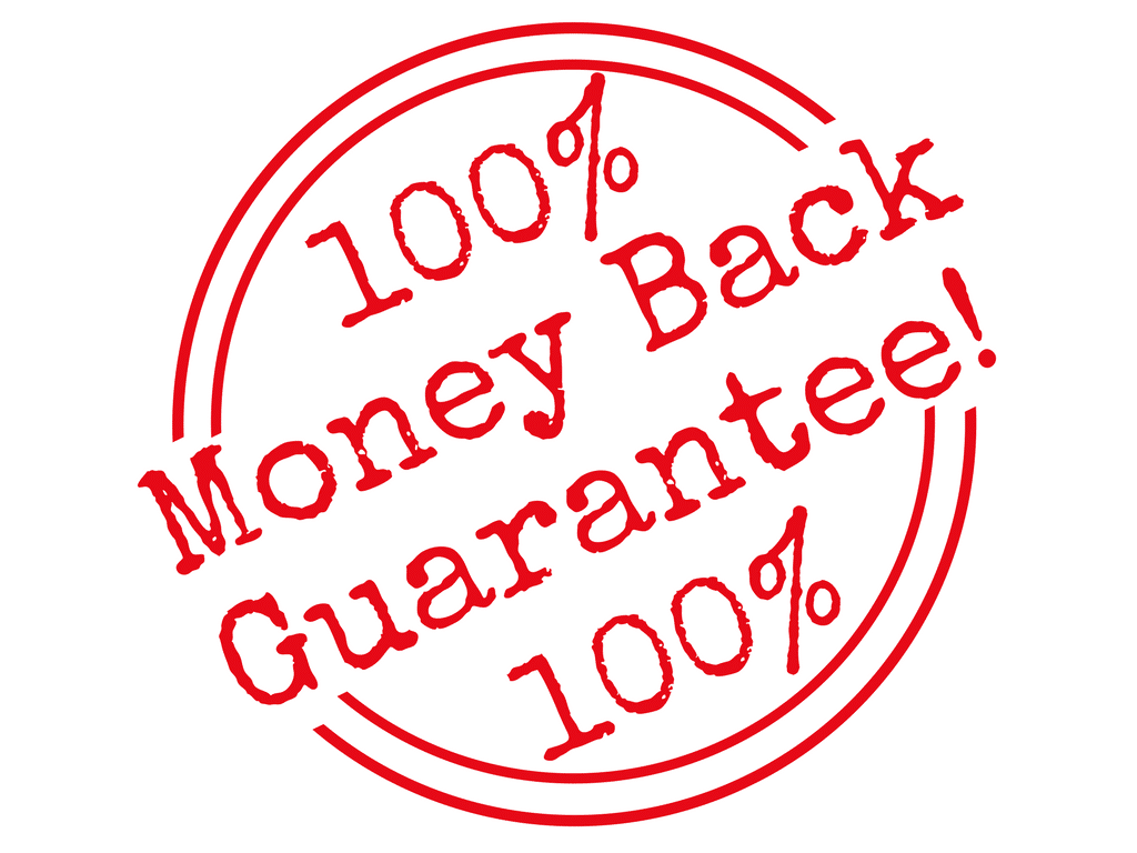 100%-money-back-guarantee